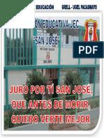 Juro Por Ti San Jose, Quiero Verte Mejor