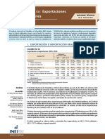 02 Informe Tecnico n02 Exportaciones e Importaciones Dic2016