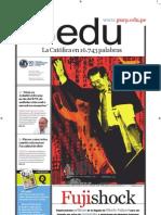 PuntoEdu Año 3, número 92 (2007)