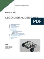 Manual de LEGO