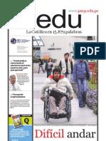 PuntoEdu Año 3, número 93 (2007)