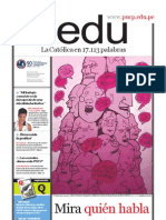 PuntoEdu Año 3, número 94 (2007)