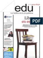 PuntoEdu Año 3, número 96 (2007)