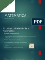 MATEMATICA.pptx