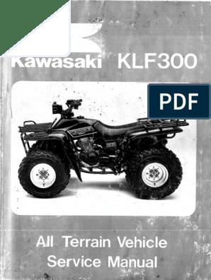 1987 kawasaki 300 atv engine diagram wiring diagram center Arctic Cat 300 Wiring Diagram
