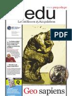 PuntoEdu Año 3, número 97 (2007)