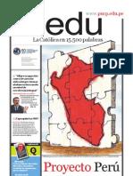 PuntoEdu Año 3, número 98 (2007)