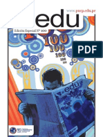 PuntoEdu Año 3, número 100 (2007)