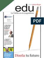 PuntoEdu Año 3, número 101 (2007)