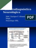 Neurología - Exámenes diagnósticos I