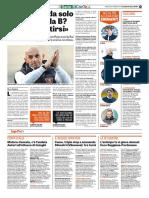 La Gazzetta dello Sport 29-03-2017 - Calcio Lega Pro