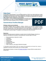 Facilities Manager - Visão Geral Técnica