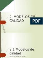 02 Modelos de Calidad