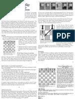no chess stress