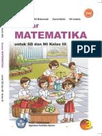 Gemar Belajar Matematika 3