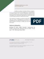 RguezDario eficacia organizacional