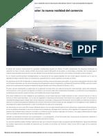 Cadenas Globales de Valor_ La Nueva Realidad Del Comercio Internacional