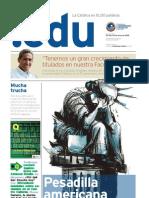 PuntoEdu Año 4, número 103 (2008)