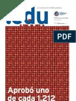 PuntoEdu Año 4, número 104 (2008)