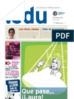 PuntoEdu Año 4, número 105 (2008)