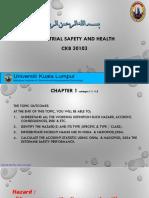 OSHA C1P1