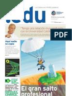 PuntoEdu Año 4, número 108 (2008)