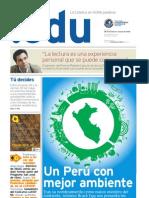 PuntoEdu Año 4, número 112 (2008)