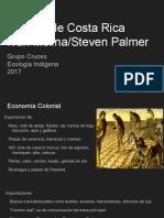 Ecología Indígena.