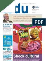 PuntoEdu Año 4, número 119 (2008)