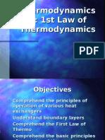 thermodynamic