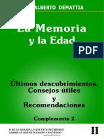 La Memoria y La Edad.pdf