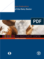 2009 Dairy Report_Russia