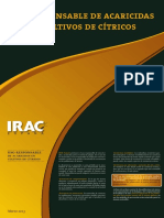 Folleto Uso de Acaricidas en Citricos A3