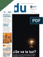 PuntoEdu Año 4, número 121 (2008)