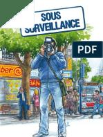 """""""Sous Surveillance"""""""