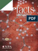 MedFacts - Pocket Guide of Drug Interaction