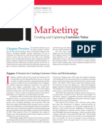Chapter 1 Marketing