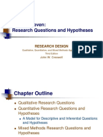 Ch07-PPT-RQsandHypotheses