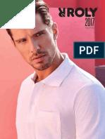 Roly Catalogo 2017