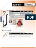 Watts Radiant Fasteners and Tools Catalog En-20100519