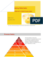 Shell Process Safety Presentation to BSEE