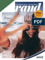 Gastgeberverzeichnis Timmendorfer Strand 2017