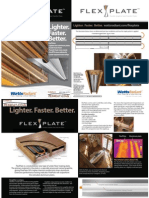 Watts Radiant FlexPlate Brochure Binder-En-20100428