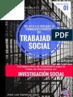Estadistica Para Trabajadores Sociales