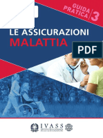 Assicurazione sanitaria 2016