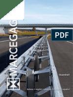 Catálogo Marcegaglia Guardrails