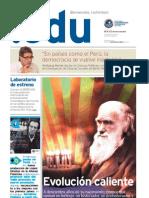 PuntoEdu Año 5, número 135 (2009)