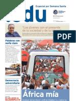 PuntoEdu Año 5, número 138 (2009)