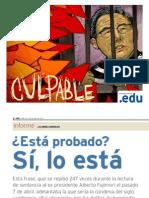 PuntoEdu Año 5, número 139 (2009)