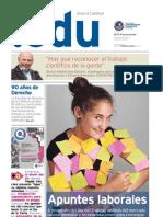 PuntoEdu Año 5, número 142 (2009)